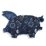 Sleepy Pig Frozen Havard Blue